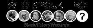 Black History Web
