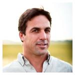 Ian Sanchez, founder