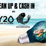 Clean Up & Cash In, Lowcountry!
