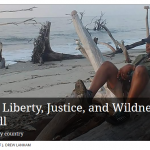 With Liberty, Justice, and Wildness for All