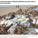 Plastic Pollution in Atlantic is Much Higher than We Knew