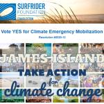 Charleston Surfrider Needs Your Voice!