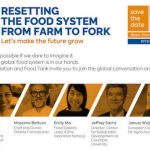 EVENT: Virtual Summit on Food Systems