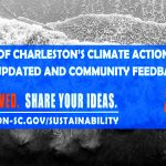 City of Charleston Needs Input on Climate Action Plan
