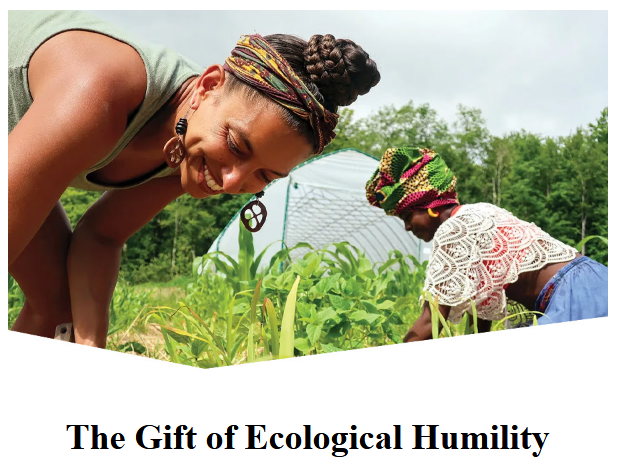 Screenshot_2021-02-21 The Gift of Ecological Humility