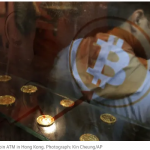 Bitcoin mining is an Electricity Hog