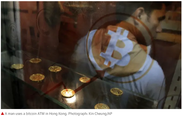 Screenshot_ Electricity needed to mine bitcoin is more than used by 'entire countries'