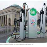EV Collaboration: The Electric Highway Coalition