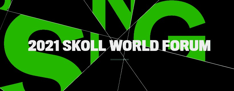 SkollWorldForum-green