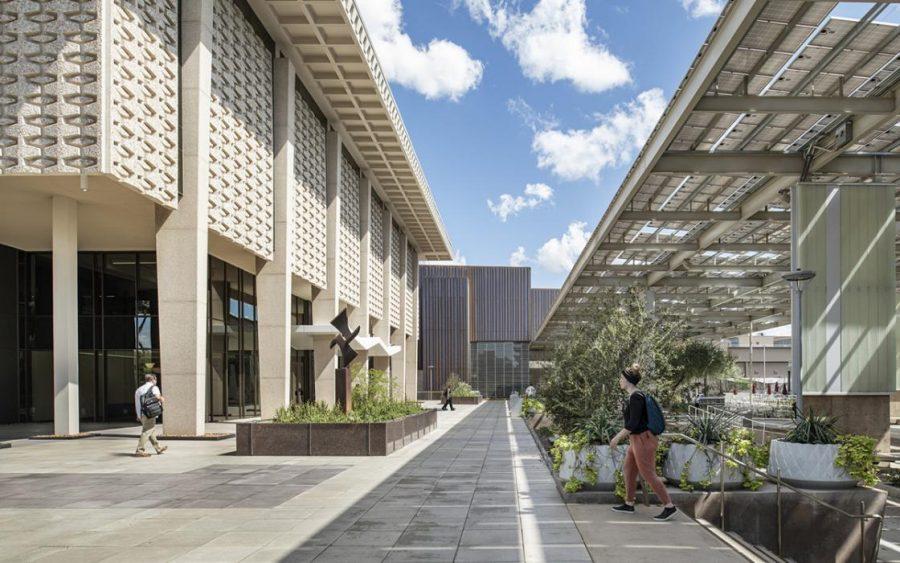 The Top 20 Coolest Schools 2021