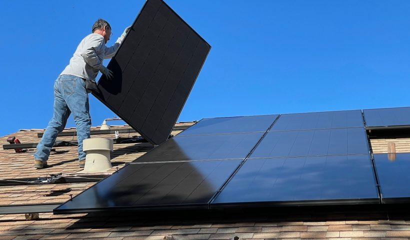 How To Go Solar At Home