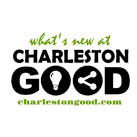 What's New at Charleston Good