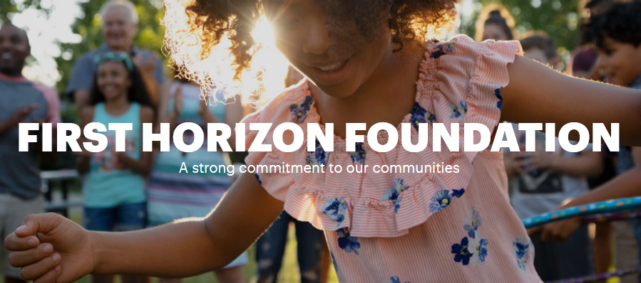 First Horizon Foundation Grants
