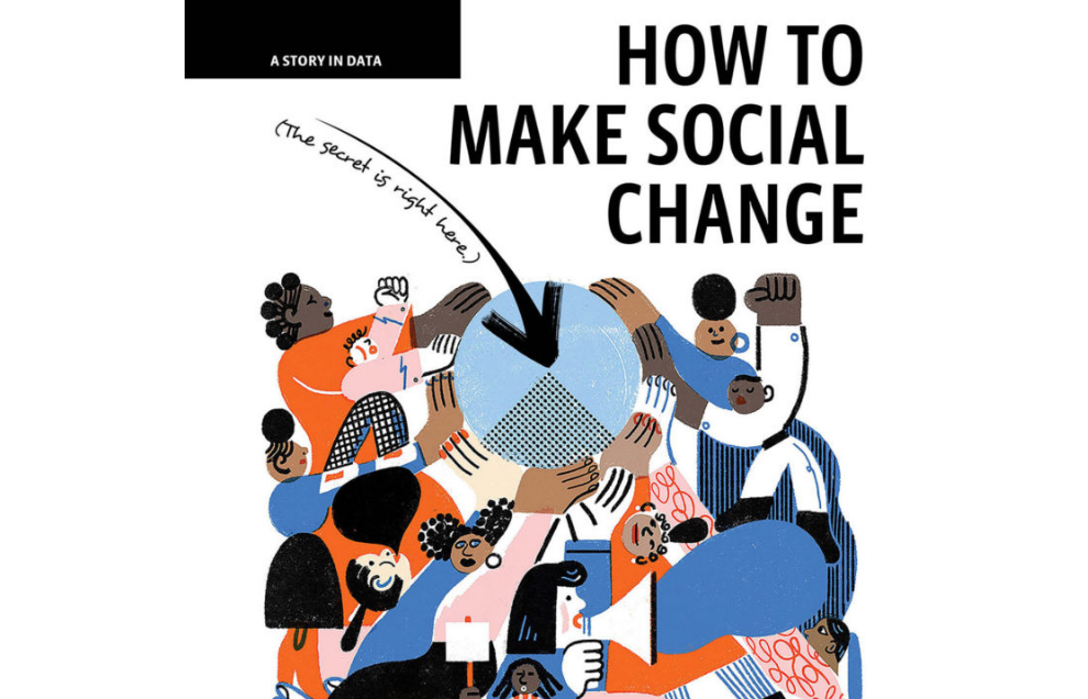 the tipping point for social change