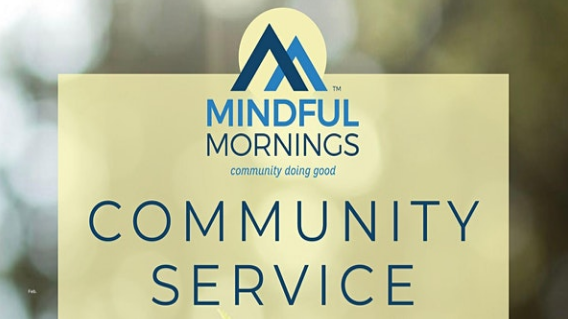 Mindful Mornings Charleston - Community Service