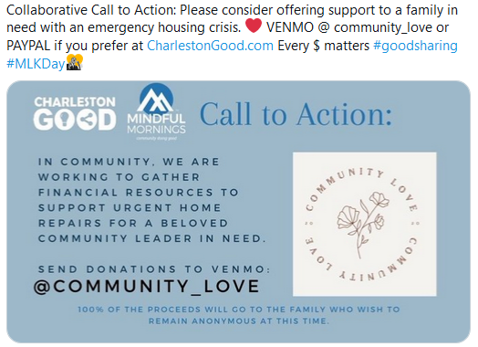 A family in our community needs your support