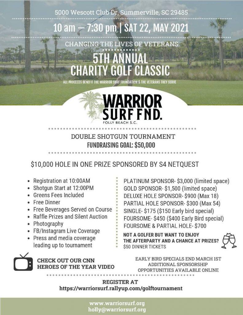 2021 Golf Tournament One Sheeter (1)