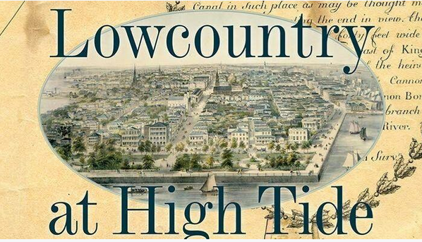 Screenshot-Lowcountry at High Tide