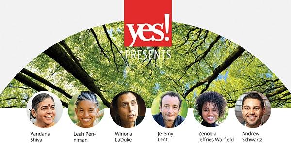 YesPanel-EcologicalCivilization