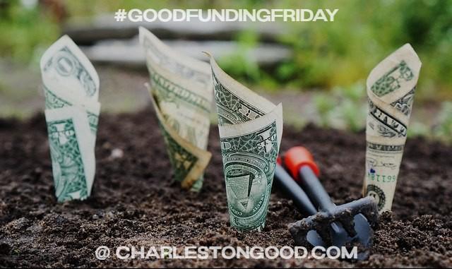 GoodFundingFriday-CharlestonGood