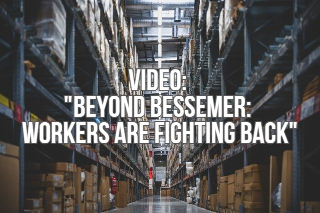 bessemer workers fighting back