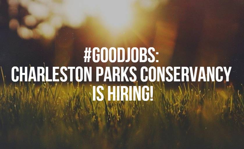 goodjobs-CharlestonParksConservancy