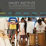 Halsey Institute of Contemporary Art