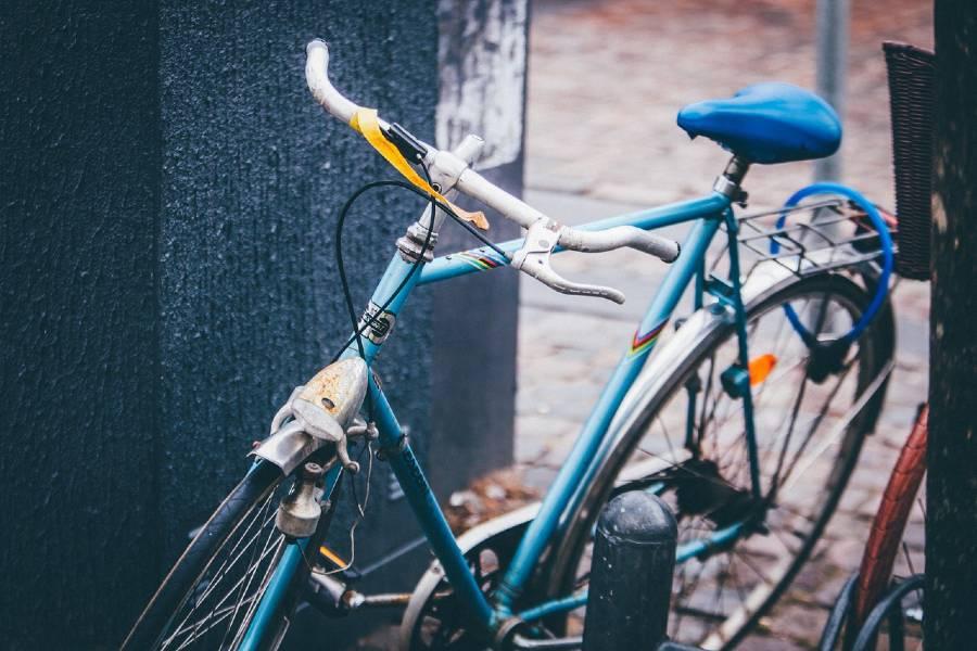 bicycle-blue
