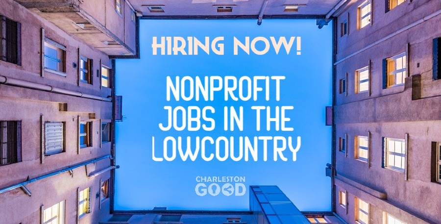 lowcountry-nonprofit-jobs-hiring