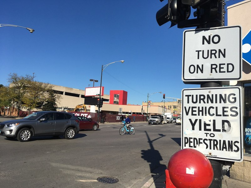 Three Turning Restrictions Cities Need To Put On Drivers