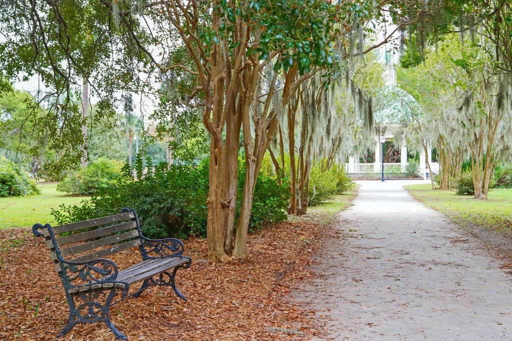 Best parks in Charleston, SC