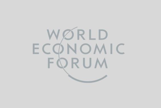 Screenshot World Economic Forum