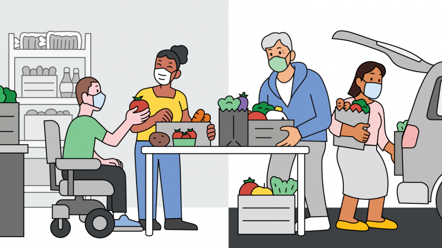 Combating food insecurity with Google's newest search tool
