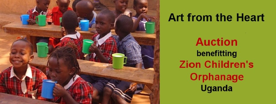 Screenshot Art from the Heart by Zion Children's Orphanage