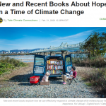 New and Recent Books About Hope in a Time of Climate Change