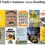 Food Tank's Summer 2020 Reading List