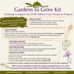 Grab your Gardens to Grow Kit from MUSC Urban Farm!