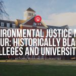 PANEL: Environmental Justice Now Tour
