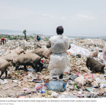 Exporting our Plastic Pollution is Not OK