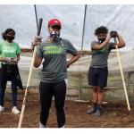 Changemaker Profile: Teens Grow Greens