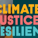 WEBINAR: Climate Justice and Resilience