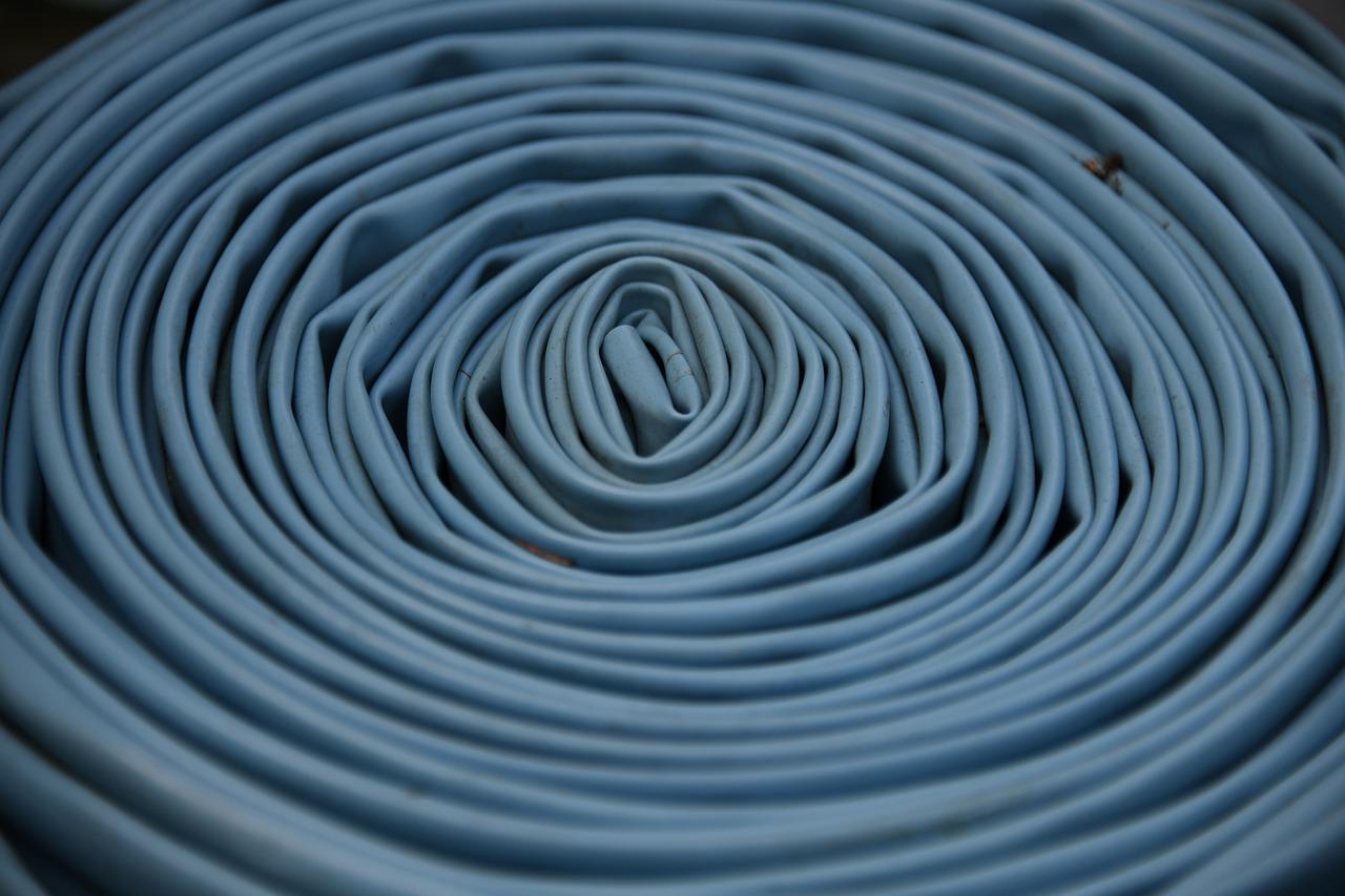 circular fabric