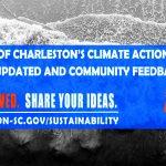 City of Charleston Needs Input on Climate Action Plan