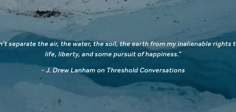 Drew Lanham Quote