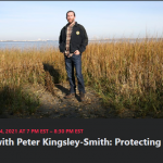 FEB 4: Protecting Charleston's Salt Marshes Through the Creation of Living Shorelines