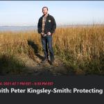 FEB 4: Protecting Charleston's Salt Marshes Through the Creation of Living Shorelines