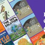 How to prepare kids for the climate crisis? BOOKS!