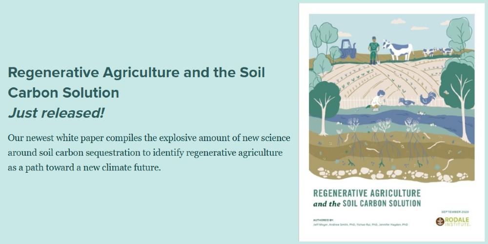 RegenerativeAgricultureReport