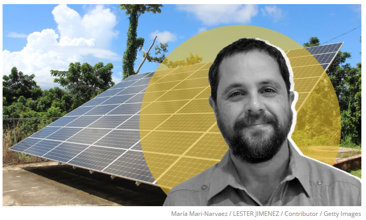 Screenshot-He's bringing solar power to Puerto Rico — and political power to its people