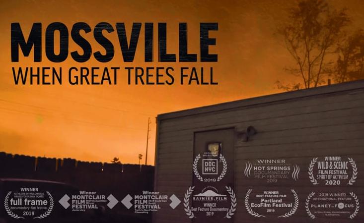 Screenshot_Mossville When Great Trees Fall 2020 Trailer